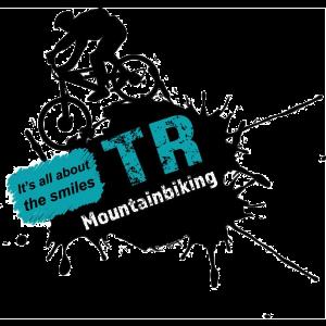 logo tr mountainbiking